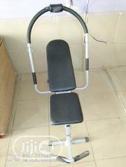 Body Fit-Tummy Reduction Machine (AB BENCH) | Sports Equipment for sale in Abuja (FCT) State, Apo District