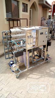 Pure Water Machine | Manufacturing Equipment for sale in Abuja (FCT) State, Bwari