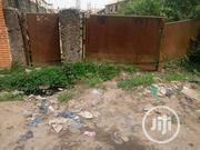 Fenced Plot of Land in Ago Okota | Land & Plots For Sale for sale in Lagos State, Isolo