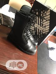 Black Boot | Shoes for sale in Lagos State, Surulere