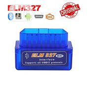 Elm327 Bluetooth OBDII Car Diagnostic Scanner -works On OBD2 Ports   Vehicle Parts & Accessories for sale in Lagos State, Agege