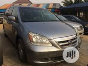 Honda Odyssey 2007 EX | Cars for sale in Rivers State, Port-Harcourt