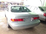 Toyota Camry 2001 Silver | Cars for sale in Lagos State, Egbe Idimu