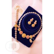 4 In One Neckset | Jewelry for sale in Lagos State, Ojota