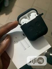 New Airpods 2 Wired Charge | Headphones for sale in Lagos State, Ikeja