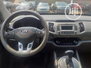 Kia Sportage 2012 EX 4dr SUV (2.4L 4cyl 6A) Black | Cars for sale in Lagos State, Ikeja