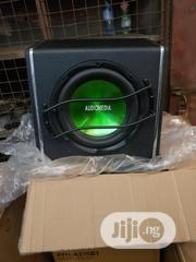 Originall Base Woofer 1500 Wax With Street Bit Amp | Vehicle Parts & Accessories for sale in Lagos State, Mushin