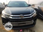 Toyota Highlander 2019 XLE Black   Cars for sale in Lagos State, Ajah
