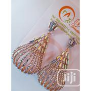 Earrings Available   Jewelry for sale in Lagos State, Ojota