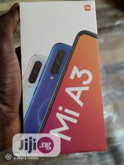 Xiaomi Mi A3 128 GB White | Mobile Phones for sale in Lagos State, Alimosho