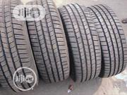 All Sizes Of Allow Rim And Tyres All Sizes | Vehicle Parts & Accessories for sale in Lagos State, Mushin