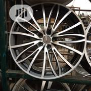 All Kinds Of Allow Rim At Available Pries Etc | Vehicle Parts & Accessories for sale in Lagos State, Mushin