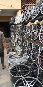 All Kinds Of Allow Rim | Vehicle Parts & Accessories for sale in Lagos State, Mushin