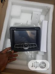 Hyundai Sonata 2012 DVD And Reversing Camera | Vehicle Parts & Accessories for sale in Lagos State, Mushin