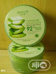 Aloe Vera Gel | Skin Care for sale in Abuja (FCT) State, Central Business District