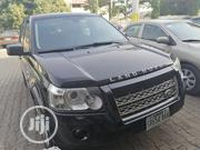 Land Rover Freelander 2010 Black | Cars for sale in Abuja (FCT) State, Garki 2