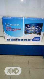 Haier Thermocool 32inc Television | TV & DVD Equipment for sale in Abuja (FCT) State, Wuse