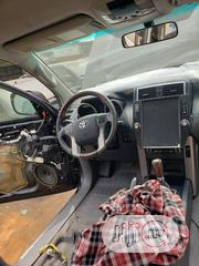 Toyota Prado 2018 Android DVD And Reversing Camera | Vehicle Parts & Accessories for sale in Lagos State, Mushin