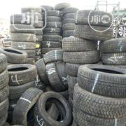 All Sizes Of Tyres And Rim | Vehicle Parts & Accessories for sale in Lagos State, Mushin