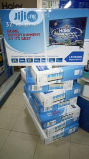 Haier Thermocool Television 32inchs   TV & DVD Equipment for sale in Abuja (FCT) State, Wuse