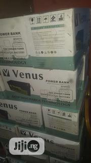High Quality 12v 200ah Venus Inverter Battery | Electrical Equipment for sale in Lagos State, Ojo
