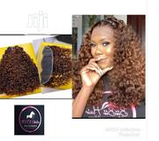 Frontal Wig   Hair Beauty for sale in Lagos State, Lekki Phase 1