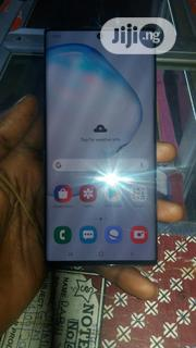 Samsung Galaxy Note 10 Plus 5G 128 GB Black   Mobile Phones for sale in Abuja (FCT) State, Wuse