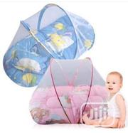 Baby Folding Mosquito Bed | Children's Gear & Safety for sale in Lagos State, Agege