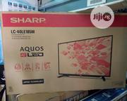 Sharp Aquos Led 40inchs | TV & DVD Equipment for sale in Lagos State, Lekki Phase 1