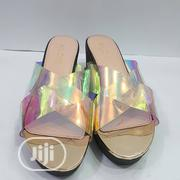 Balanced Wedge Slippers | Shoes for sale in Lagos State, Isolo