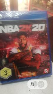 Ps4 Cd Nba2k20 | Video Games for sale in Lagos State, Ikeja