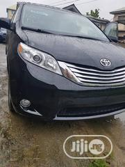 Toyota Sienna 2011 Limited 7 Passenger Black | Cars for sale in Lagos State, Apapa