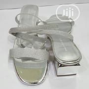 Low Heel Flat Sandals | Shoes for sale in Lagos State, Isolo