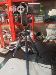 Camcoder With Tripod Stand | Accessories & Supplies for Electronics for sale in Lagos State