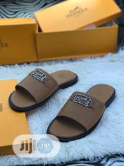 Original Hermes Slippers | Shoes for sale in Lagos State, Lagos Mainland