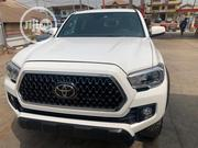 Toyota Tacoma 2019 TRD Sport White | Cars for sale in Oyo State, Ibadan