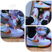 Nike Airforce | Shoes for sale in Lagos State, Ilupeju