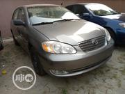 Toyota Corolla 2004 Gray | Cars for sale in Lagos State, Apapa