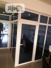 Office And House Partition, With Strong And Quality Materials   Windows for sale in Edo State, Benin City