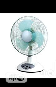 Rechargeable Fan 12 Inches   Home Appliances for sale in Lagos State, Lekki Phase 1