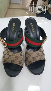 Block Heels Slippers | Shoes for sale in Lagos State, Isolo