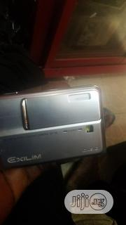 Casio Digitalcamera Withvideo Recording | Photo & Video Cameras for sale in Lagos State, Lekki Phase 2