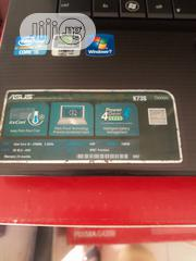Laptop Asus K73SM 4GB Intel Core i5 HDD 500GB | Laptops & Computers for sale in Lagos State, Magodo