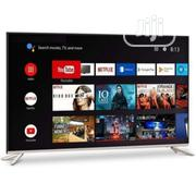 Polystar Smart Android Television 50inchs | TV & DVD Equipment for sale in Enugu State, Enugu