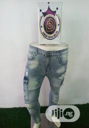 Fashion Men Affordable Jeans | Clothing for sale in Lagos State, Ifako-Ijaiye