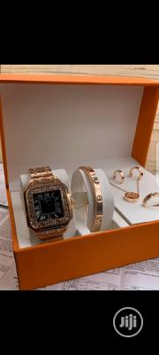 Cartier Complete Set | Watches for sale in Lagos State, Lagos Mainland