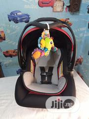 Tokunbo Uk Baby Car Seat With Toy | Children's Gear & Safety for sale in Lagos State, Lagos Mainland
