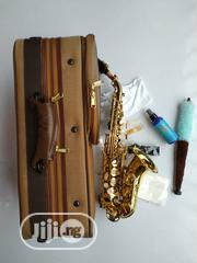 Hallmark Uk Quality Suprano Saxophone   Musical Instruments & Gear for sale in Lagos State, Lekki Phase 1