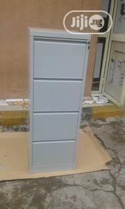 Four Drawer File Cabinet | Furniture for sale in Lagos State, Ikeja