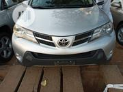 Toyota RAV4 2012 Silver | Cars for sale in Abuja (FCT) State, Garki 2